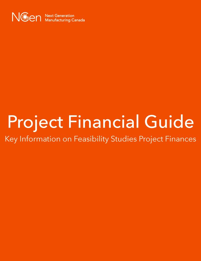 Feasibility Project Financial Guide