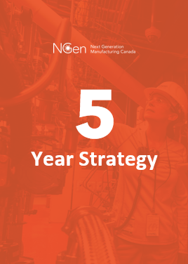 Five-Year Strategy
