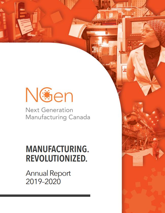 NGen Annual Report 2019-2020
