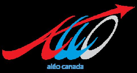 Aleo-logo
