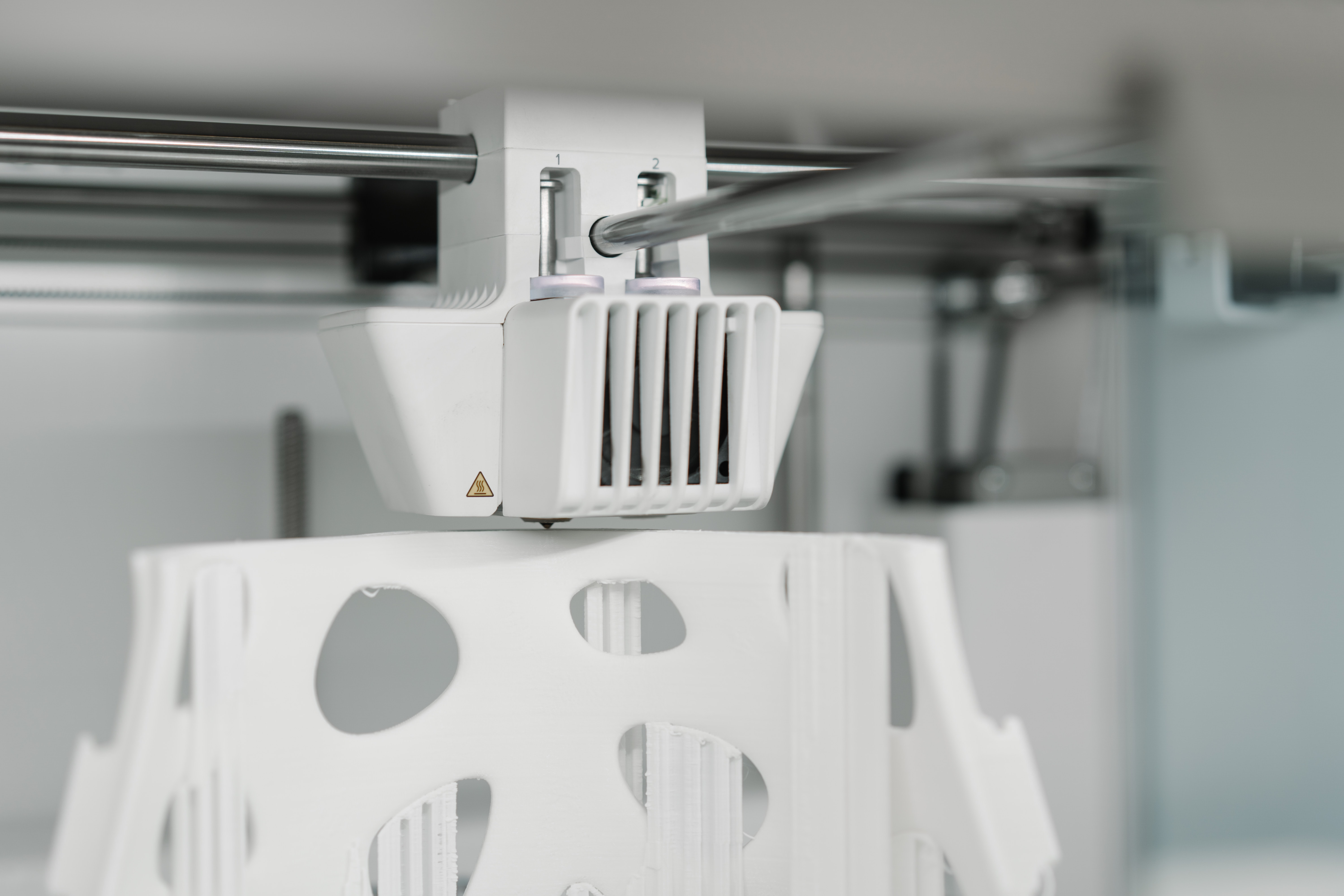 Modern Product Development Enabled by Additive Manufacturing
